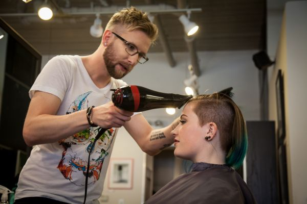 Hair Stylists in Bloomington IL