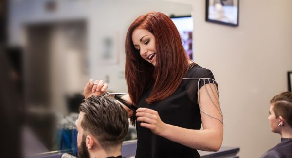 Hair School in Central IL   Hairmasters Institute